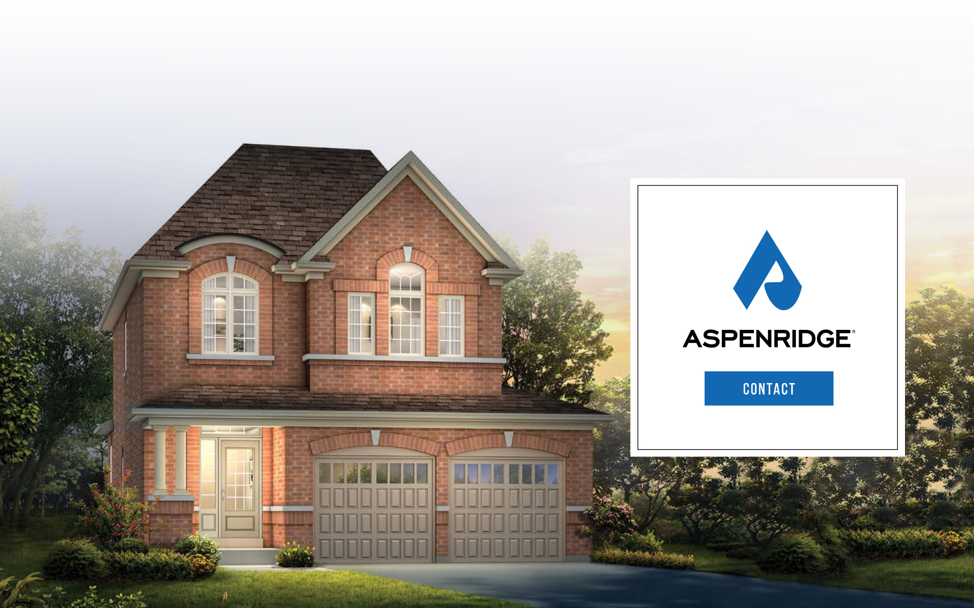 Aspen Ridge Homes in Bradford